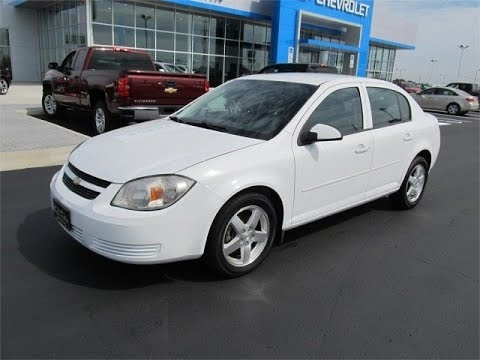 2010 chevrolet cobalt 2lt used cars for sale columbus ohio at bobby layman chevy youtube. Black Bedroom Furniture Sets. Home Design Ideas