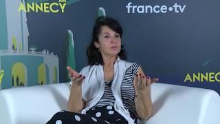 Zabou Breitman - Les Hirondelles de Kaboul