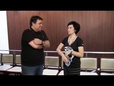 Ouça! - Entrevista: Fernanda Takai (10/04/15)
