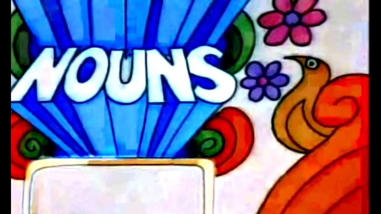 Uncategorized Schoolhouse Rock Nouns schoolhouse rock grammar a noun is person place or thing