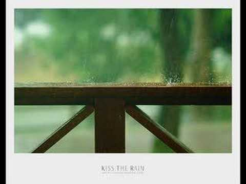 Клип Yiruma - Kiss the Rain