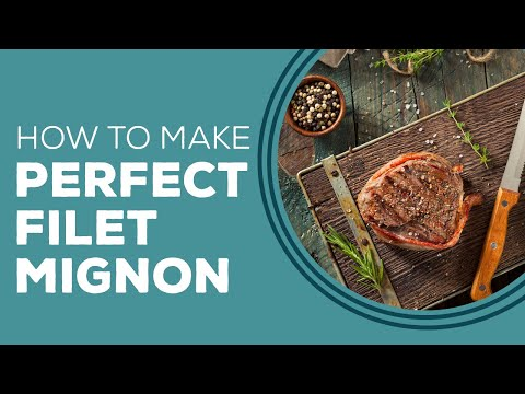Filet Mignon Recipe By Paula Deen - Blast From The Past