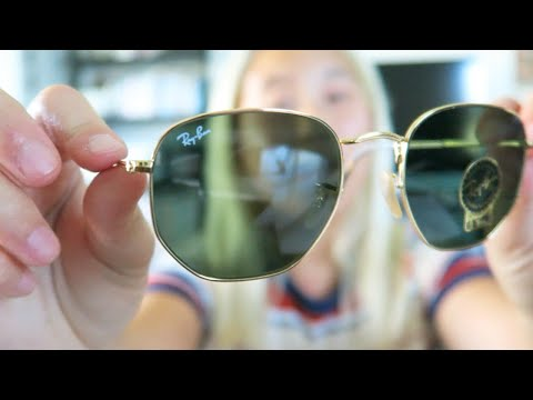 ray-ban-sunglasses-unboxing!