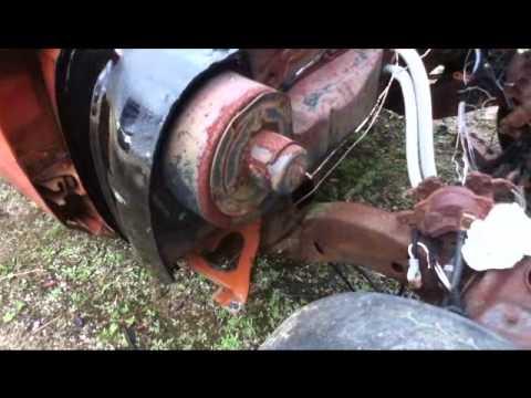 2000 Chevy Silverado Heater Core