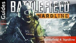 Battlefield 4 hardline - как запустить игру?