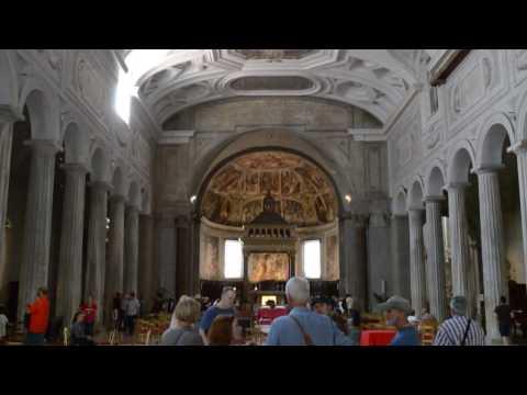 Rome to Geneva 2018 Reformation Tour Trailer with Douglas Bond - HentyCrew Films