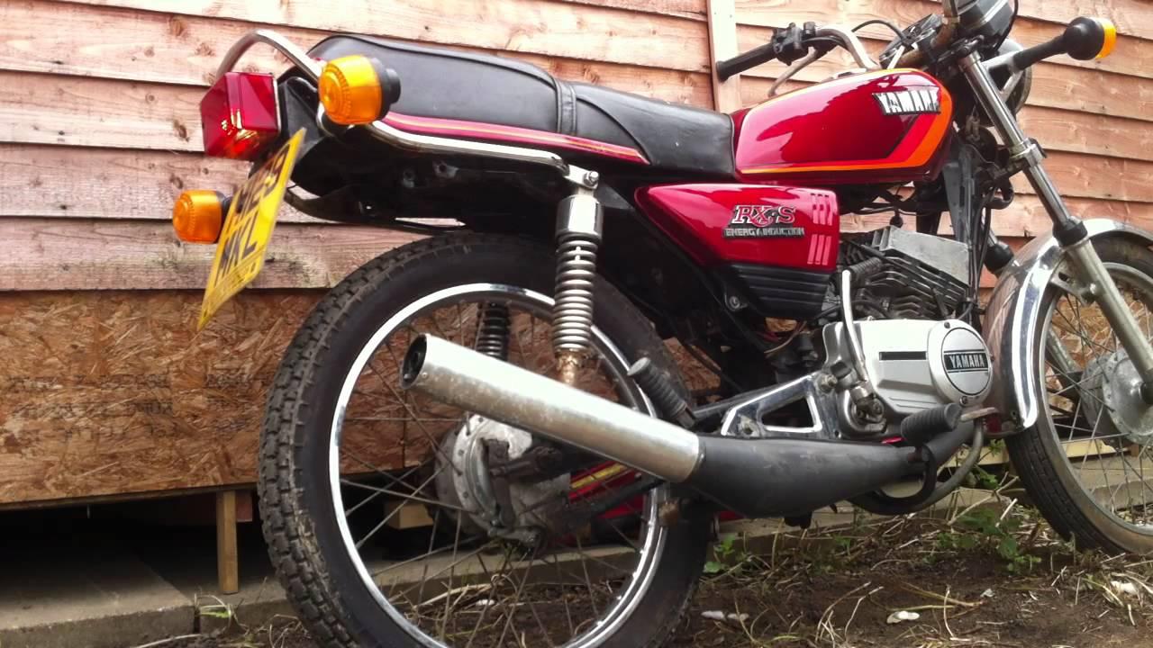 Yamaha   Stroke For Sale