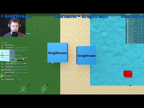 It's Another Roblox Livestream! Be Part of the Game!