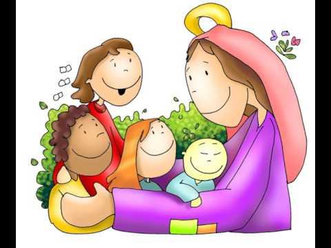 Eres María Madre de Todos - Coro Parroquial San Andrés Apostol, Petén