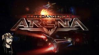 Elite Dangerous: Arena - Team Deathmatch Time!