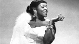 Dinah Washington grandes maestros del Jazz 9