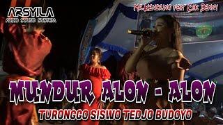 TEDJO BUDOYO   MR.KENCRING BERAKSI   MUNDUR ALON - ALON   ARSYILA AUDIO SOUND SYSTEM