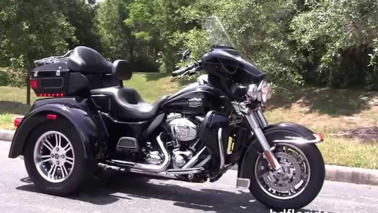 2016 Harley Davidson Tri Glide For Sale 47 Used: Used 2011 Harley Davidson Tri Glide Trike For Sale