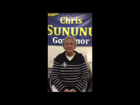 #TeamSununu | Chris Sununu For Governor