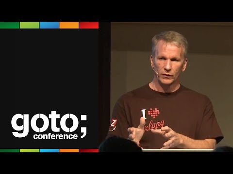 GOTO 2012 • Mythbusting Remote Procedure Calls • Steve Vinoski