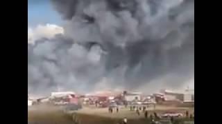 На ярмарке фейерверков в Мексике произошел взрыв  (http://us-ua.blogspot.com)