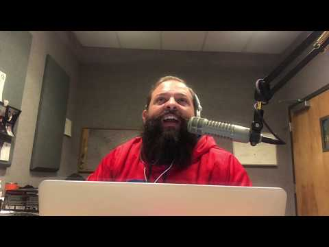Scotty Perry - Recap of the Morning Rush from 12/12/18