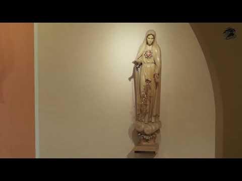 02 - o. Dominik Chmielewski SDB – Láska alebo modloslužba