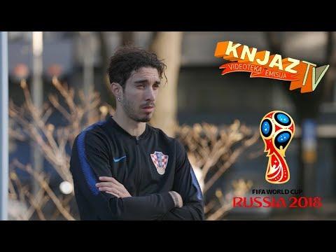 Šime Vrsaljko - Rusija 2018 (Planet Sport)
