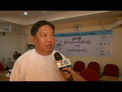Myanmar-Health