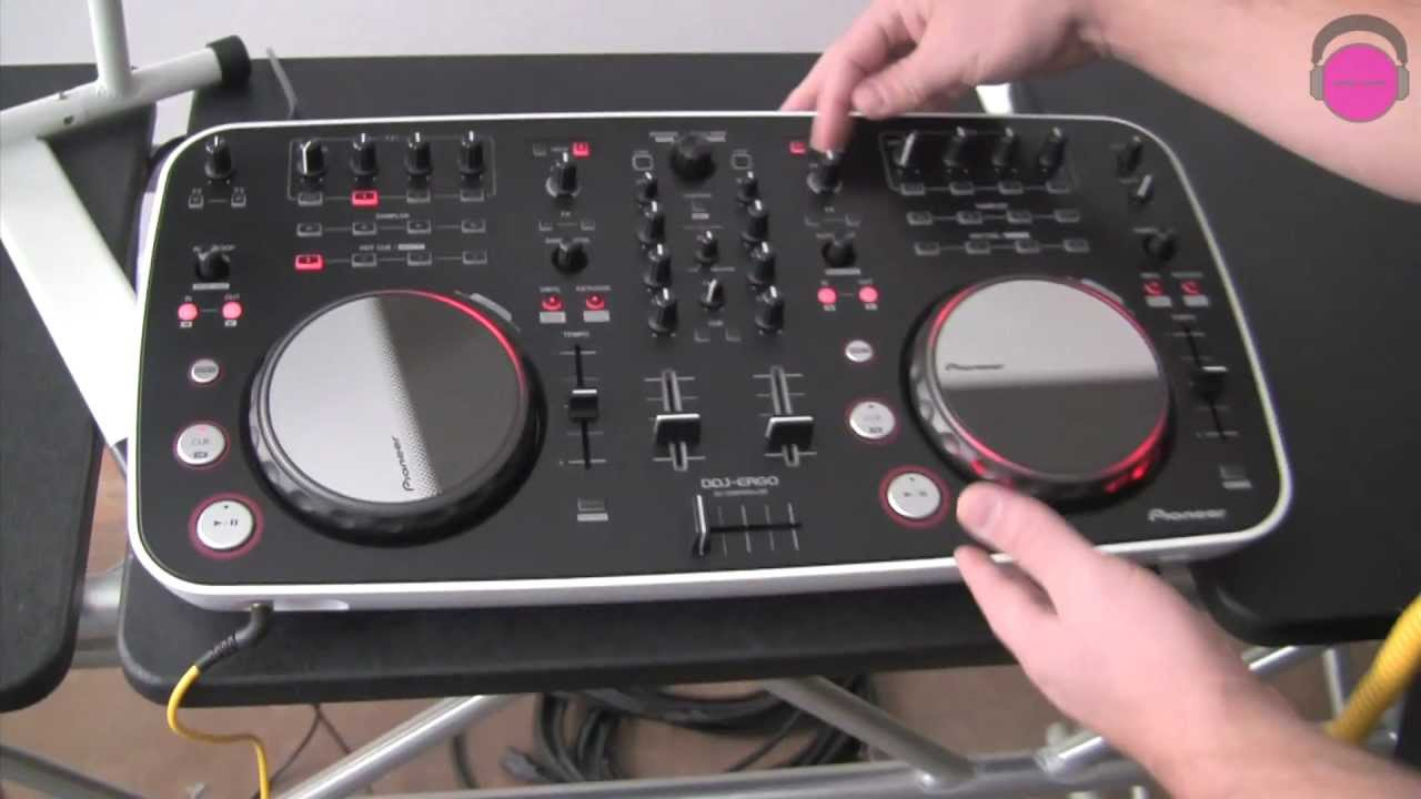 how to make a dj controller