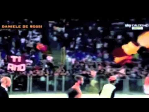 Daniele De Rossi #16 Ultras In Campo