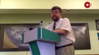 Историк Кирилл Александров :