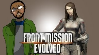 Front Mission Evolved Review - The Vagabond