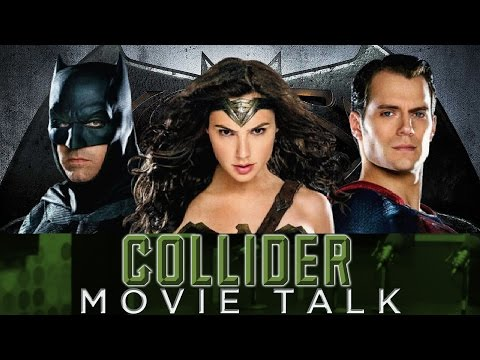 CEO Says DC Films Could Be Better - Collider Movie Talk