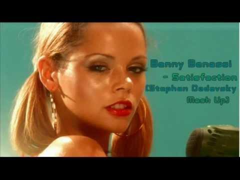 Benny Benassi  Satisfaction Stephan Dodevsky Mash Up
