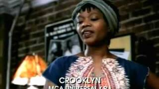 Crooklyn Trailer (1996)