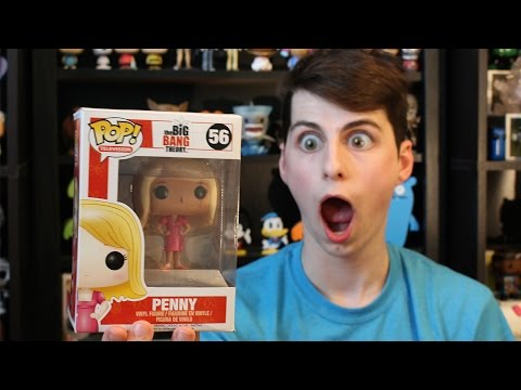 Top 5 Most Expensive Funko Pops!!! Part 2