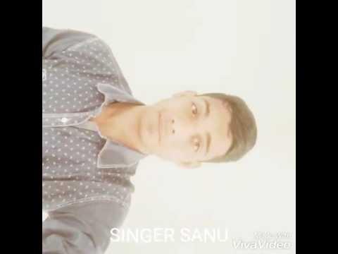 AISAN ROOPWA SAJAWAL KA HOI SONG ORIGINAL SUNG BY PAWAN SINGH (COVER BY SANU SINGH)