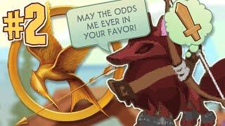 INSANE ANIMAL JAM HUΝGER GAMES!