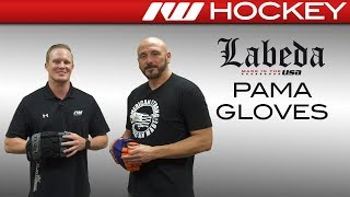 Labeda Pama Pro Glove Line Insight