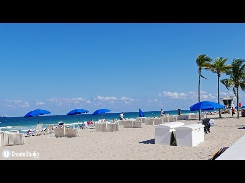Vacation  in Fort Lauderdale