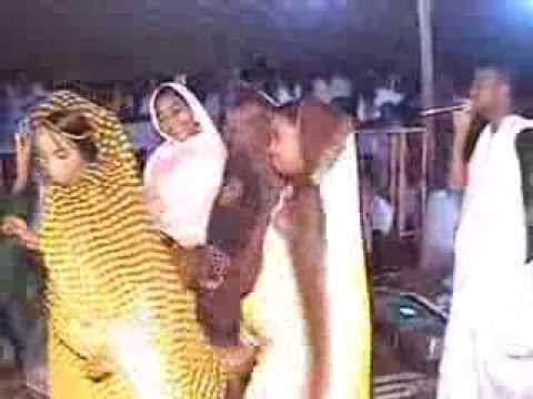 Mauritanie dance traditionnelle new look