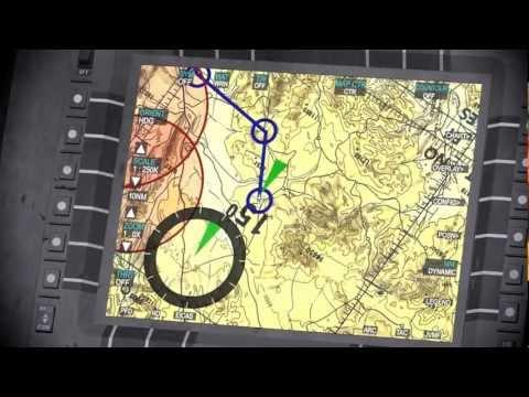 Rotorcraft Avionics Innovation Laboratory (RAIL)