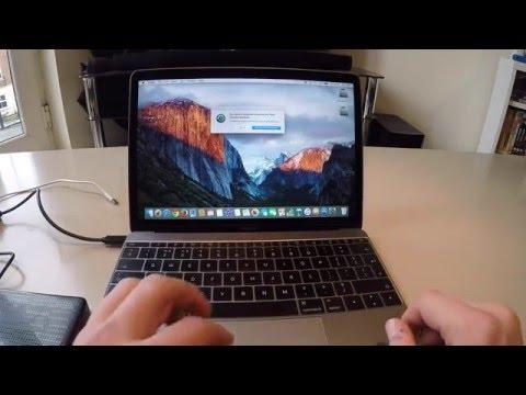 How to Factory Reset Mac OS X EL CAPITAN