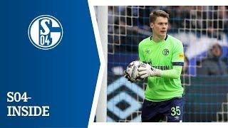 Nübel: Unser Verhältnis ist sehr gut | FC Schalke 04
