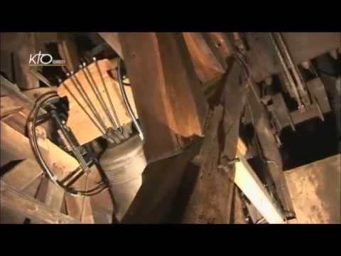 Notre-Dame de Paris bells 850th Anniversary (plenum)