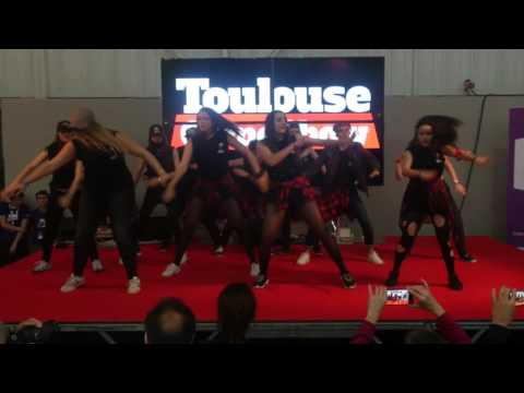 related image - Toulouse Game Show 2016 - K'Nation - Performance #2 - Arts & projects - Scène associative - Samedi