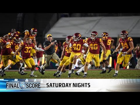 Highlights: Chase McGrath field goal lifts USC to 27-24 victory over Texas in double overtime