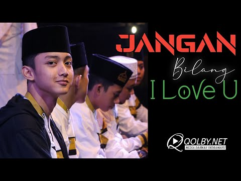 Jangan Bilang I Love U - Gus Azmi - | Majelis Syubbanul Muslimin from YouTube · Duration:  4 minutes 14 seconds