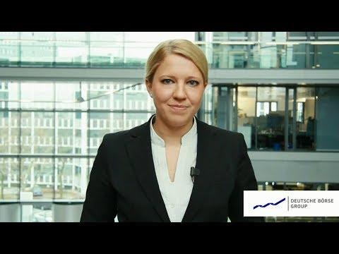 Gruppe Deutsche Börse: Praxisbezug neben dem Studium