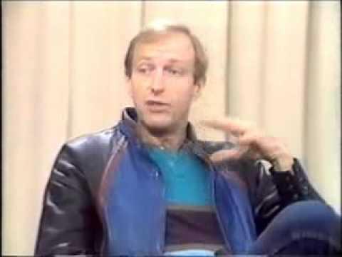 016380c66df0c0 Graham Chapman talks of Keith Moon - YouTube