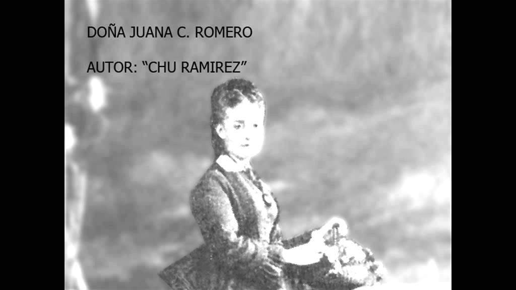 Juana C Romero Youtube