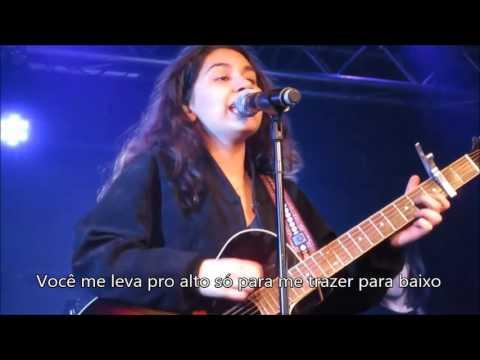 Alessia Cara   Overdose   Legendado PT-BR   Live