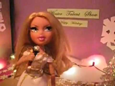 The Fabulous Life Of Bratz - Christmas Special (RE-UPLOAD)