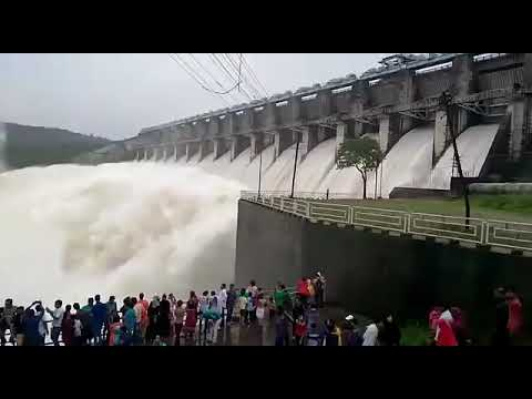 Bisalpur Dam open all doors